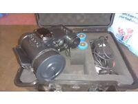 Guidir Wuhan Guide IR 513 Multi-Functional Handheld Thermal Viewer