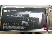 Cmstorm Gaming Keyboard