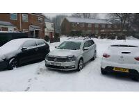 Volkswagen Passat / Estate / 2012 / 2.0 / Diesel / 140hp / DSG / SAT NAV / Panoramic Sunroof