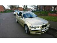 Bmw 325 compact