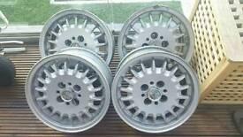 Bmw e30 wheels