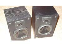 hifi speakers jpw gold monitor bookshelf speakers 2 way 70w
