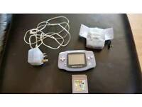 Gameboy, gameboy advance, gameboy colour open to offers