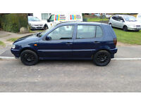VW Polo 6n1 £350