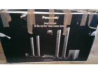 Panasonic Home Cinema System 1200 wats