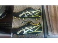 Asics Rugby Boots Lethal Warno II ST2 football boots