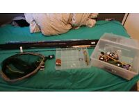 Fishing gear for sale brand new