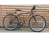 Specialized Hardrock Ultra Mountain Bike Retro