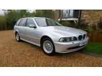 BMW 530i SE Touring Auto 2001