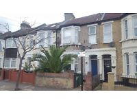 Lovely spacious one bedroom first floor flat with garden in Leyton, E10