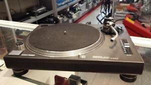 Technics Professional Turntable, We Sell Used Pro Audio! (#9719) 809456
