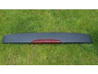 Renault clio mk2 boot lid good condition