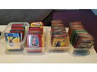 Lego cards swaps