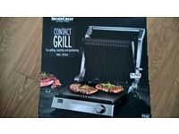 Contact Grill brand new