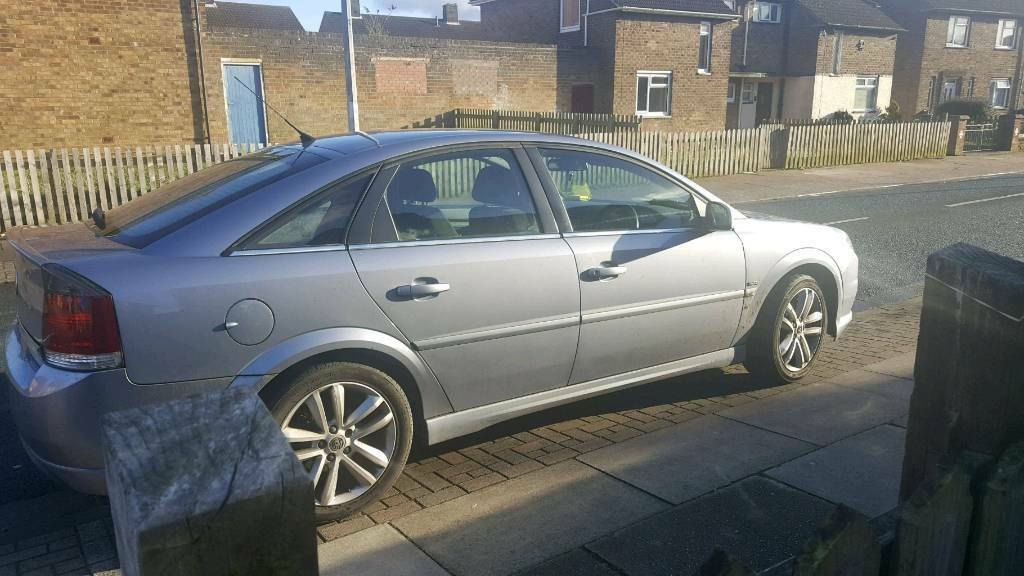 2008 Vauxhall vectra c 1 8 petrol | in Grimsby, Lincolnshire | Gumtree