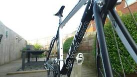 Road bike forme axe pro carbon
