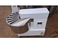 PIZZA BAKERY DOUGH MIXER 50LITRE DOUGH MIXER FAST FOR COMMERCIAL CATERING USE FOOD HOTEL RESTAURANT