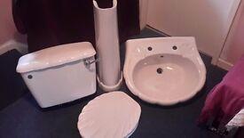 Bathroom items