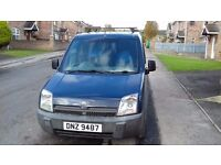 Ford transit connect 2003 van /CADDY VW RENAULT VAUXHALL NISSAN DIESEL