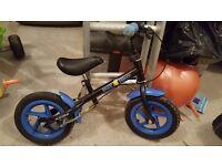 """Kids Balance Bike 12"""""""