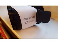 Samsung Gear VR in Perfect Condition, Barely used, 100% clean and fresh like new.