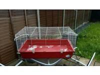 Cat/puppy/rodent/guinea pig Crete Cage