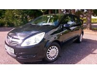 Vauxhall Corsa 2007 Model *ONLY 56,000 ORIGINAL MILES*
