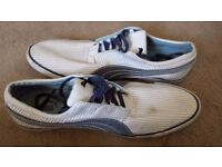 PUMA SNEAKERS SIZE 10.5