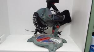 King Canada Compound Mitre Saw. We Sell Used Tools! (#51472) AT87463