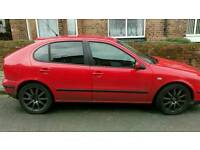 Seat Leon- Need gone asap