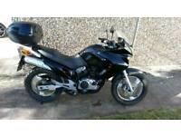 2004 Honda xl125v varadero 125cc learner legal motorcycle
