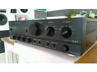 Technics SU-VX600 amplifier Class AA