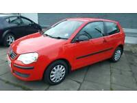 2006 VW POLO MKIV FACELIFT 1.2 LOW MILEAGE GREAT CONDITION LOW INSURANCE