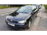 Vauxhall Astra 1.4 - 2004 - Only 61000 miles