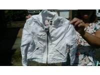 Child next jacket