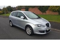 2007 SEAT ALTEA XL FOR SALE
