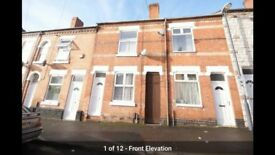 3 bed room house for rent in Normanton area derby