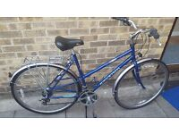 ***** Bike on hold for some one subject to transport to collect ******