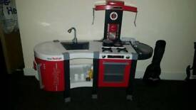 Tefal mini kitchen