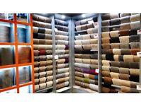 FREE DOORBAR £3.99 Premium Carpet, Laminate, Vinyl | Guaranteed Cheapest | Free Consultation