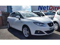 Seat Ibiza 1.4 16v SE Copa SportCoupe 3dr - Full Service History. Immaculate Condition.