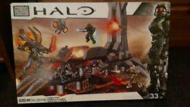 Mega Bloks Halo Cauldron Clash (97118)