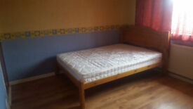 double room for rent in Frome