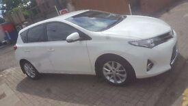 Tayota Auris 1.6 Auto £7500 !!! 63 Plate, Sat Nav, Reverse Camera, Low Mileage