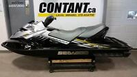 2008 Sea-Doo RXT 215