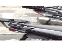 Honda cbf125 2014 low milege
