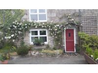 Rural Idylic 1 bed Cornish Cottage, Edge of Stithians Lake