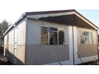 25 x20 twin unit mobile home
