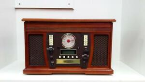 Innovative Technology 5 in 1 Classic Music System (#54090) We Sell New and Used Home Audio Equipment!