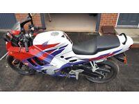 Honda CBR600F excellent condition